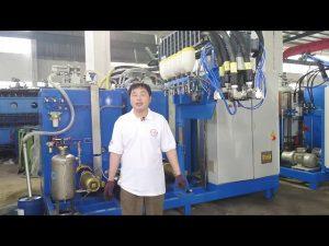 EMM090-1 iki bileşenli elastomer dökme makinesi