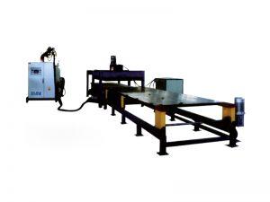 Çok katmanlı laminasyon sıcak pres makinesi