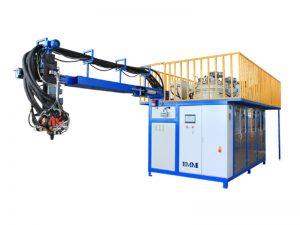 TPU serisi rasyon karıştırma makinesi