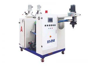 Hava filtresi contası döküm makinesi, hava filtresi contası yapma makinesi, hava filtresi makinesi