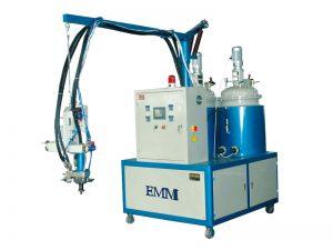 yüksek kaliteli düşük basınçlı poliüretan köpük makinesi