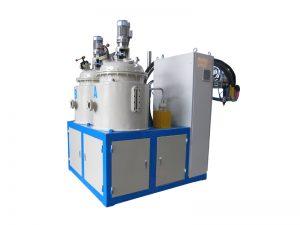 3 bileşenli poliüretan düşük basınçlı makine, köpük ve dökme makinesi